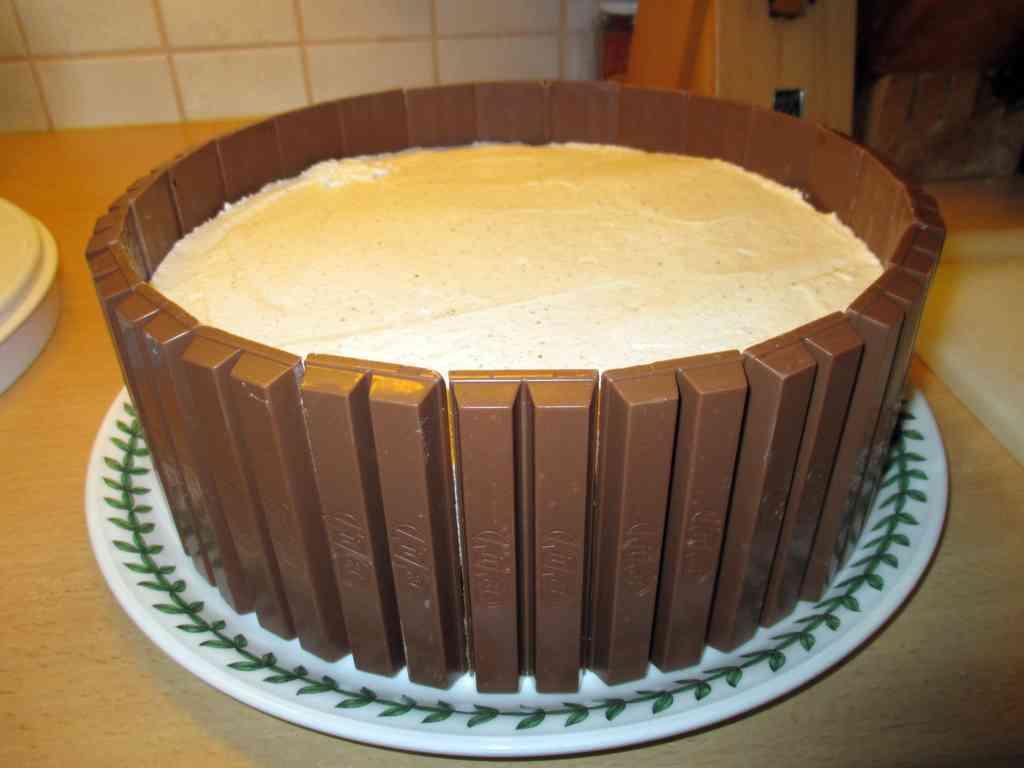 Himbeer Quark Schoko Torte Ichzeigdirwiemanskocht